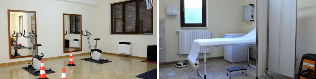 """Residenza per Anziani """"Villa Arzilla"""""""